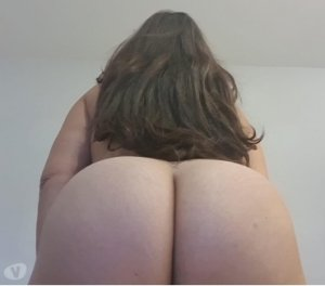 Lou-eve live escort in Kingsland
