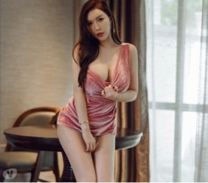 Lorelene european escorts Paterson