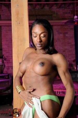 Maellie ebony escorts in Haddington, UK
